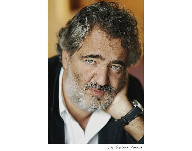 Enrico Bossan