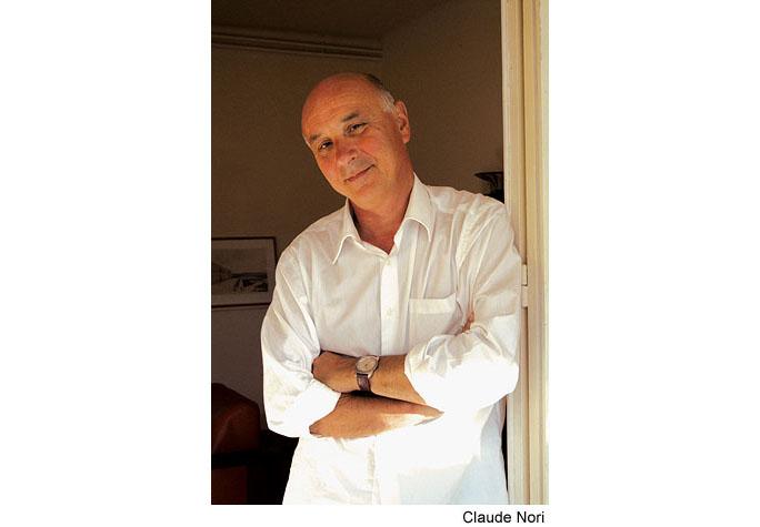 Claude Nori