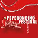 logo peperoncino jazz festival