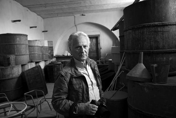 Gaetano Gianzi _ ph Ferdinando Scianna