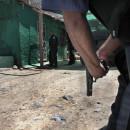 © Luigi Baldelli  - Ciudad Juarez, la guerra dei narcos
