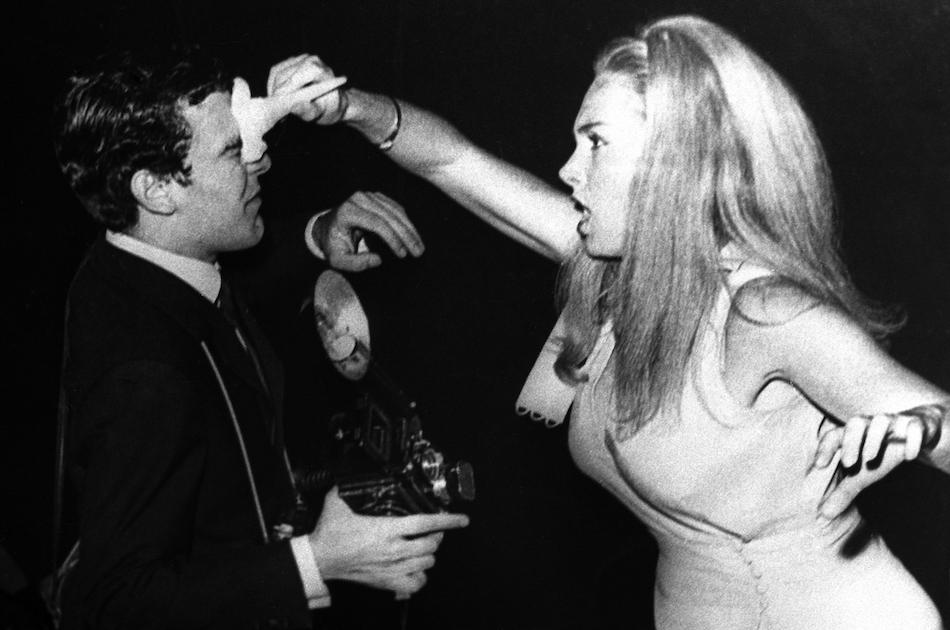 SONIA ROMANOFF 1963