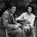 Sofia Loren, Marcello Mastroianni