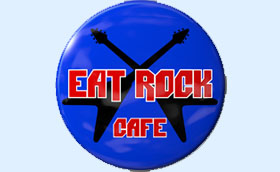 Eat Rock Cafe