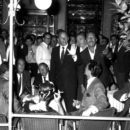 Frank Sinatra RISSA - Via veneto - 1964